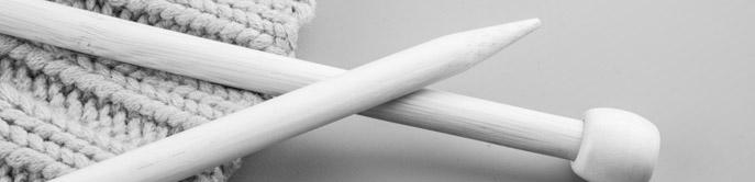 Tableau de correspondances des tailles d'aiguilles à tricoter Europe, USA et UK