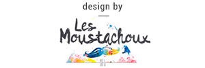 Design by Les Moustachoux