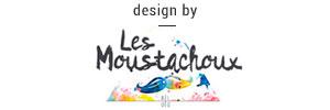 Design by Les Moustachoux